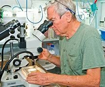Martin Moe in Lab. ADE Project Fiji, What the Experts Say